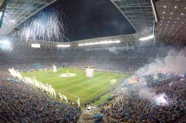 Apostar no campeão da Copa Libertadores