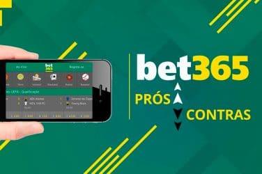 Bet365 é confiável - confira análisa da bet365