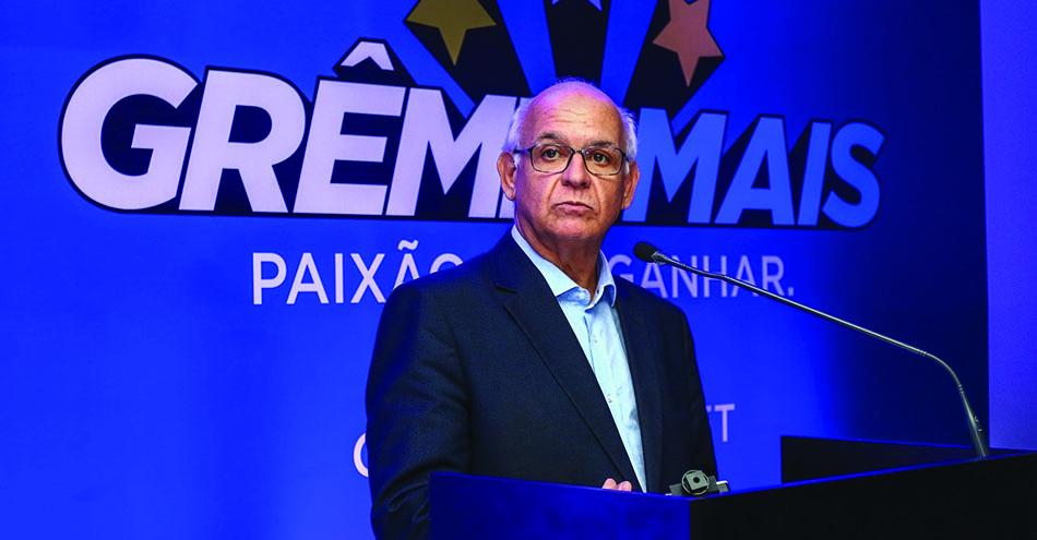 grêmio mais - clube brasileiro investe em jogos de apostas