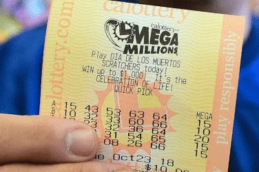 Maior prêmio de loteria da história