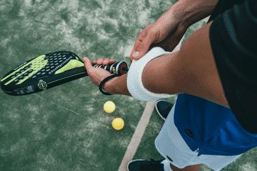 Estratégias de trading para o tênis - confira as principais