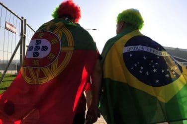Nas apostas esportivas dicas de Portugal para o Brasil