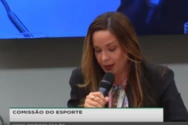 A legalização da aposta esportiva no Brasil avança