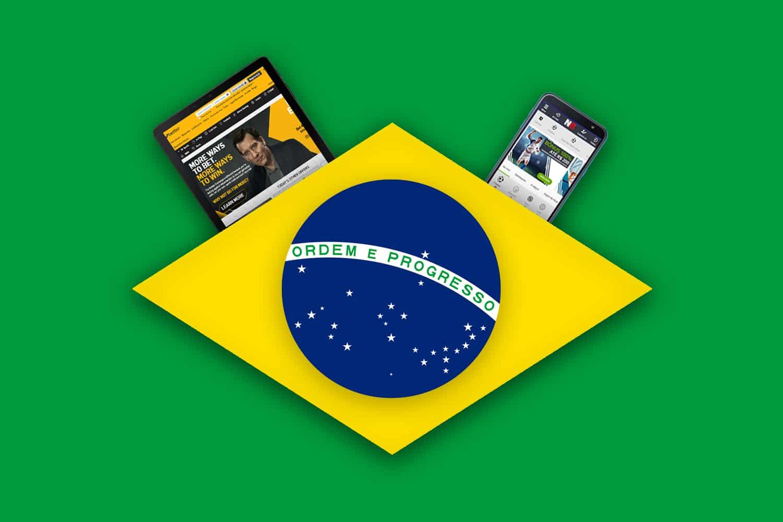 Apostas Brasil