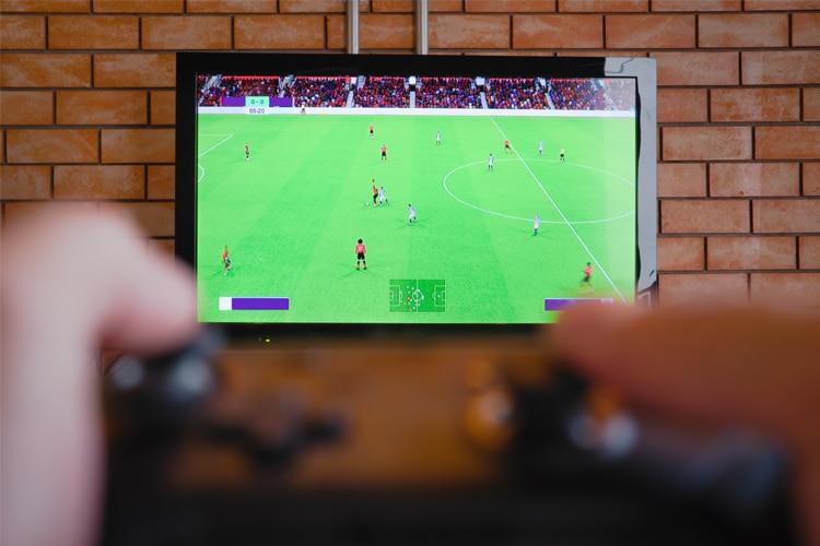 Uma partida de Soccer bets_ApostasBrz